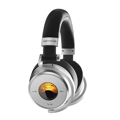 OV-1-B BLK Meters Headphone